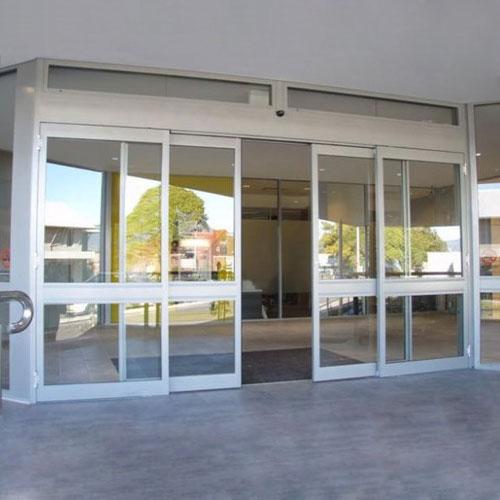 Cửa nhôm lùa 4 cánh cửa đẹp cho mọi nhà